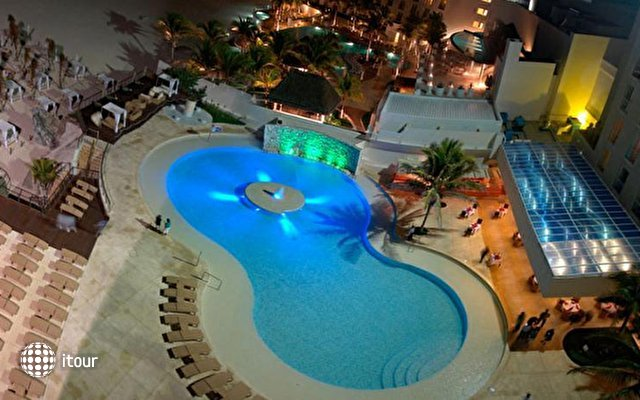 Royal Sunset Cancun 2