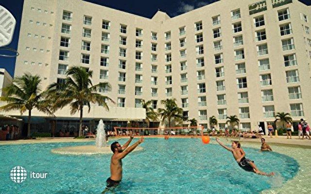 Royal Sunset Cancun 10
