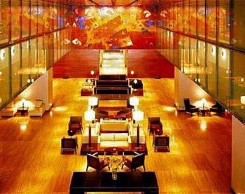 Hilton Mexico City Reforma 7