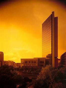 Hilton Mexico City Reforma 1