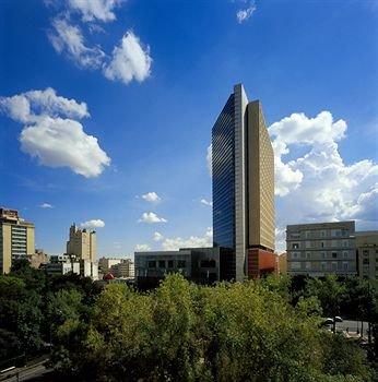 Hilton Mexico City Reforma 3