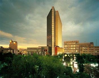 Hilton Mexico City Reforma 8
