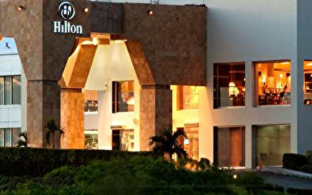 Hilton Villahermosa & Conference Center 1