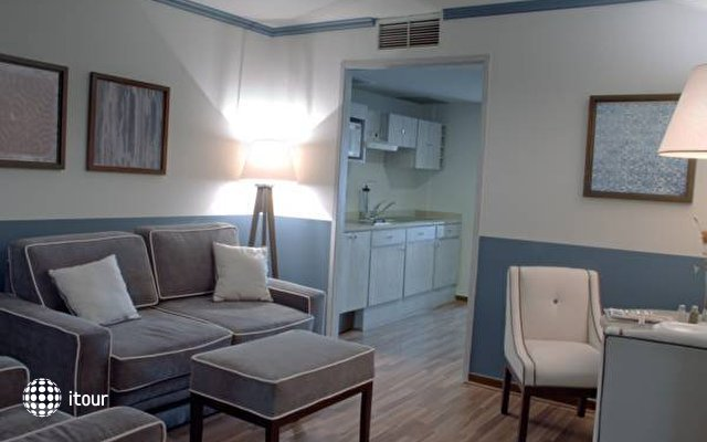 Suites Del Angel 6
