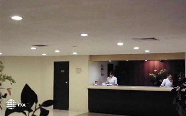 Holiday Inn Plaza Dali 7