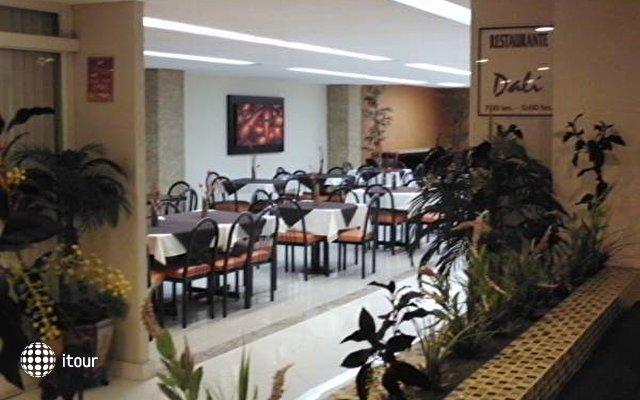 Holiday Inn Plaza Dali 9