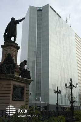 Embassy Suites Mexico City - Reforma 2