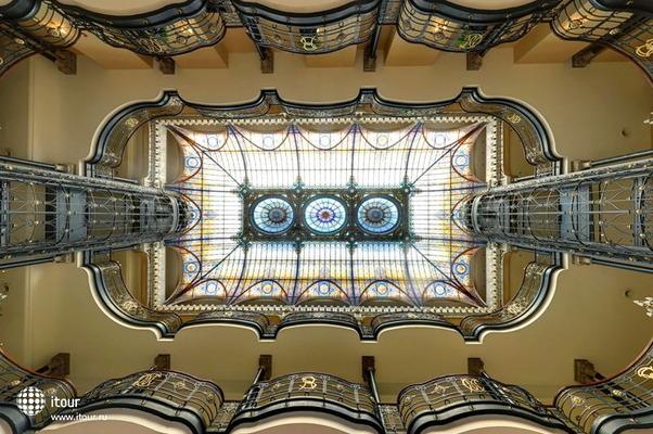 Gran Hotel Ciudad De Mexico 4