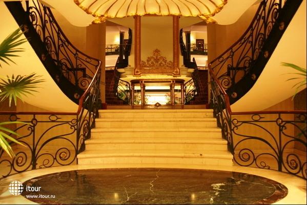 Gran Hotel Ciudad De Mexico 10