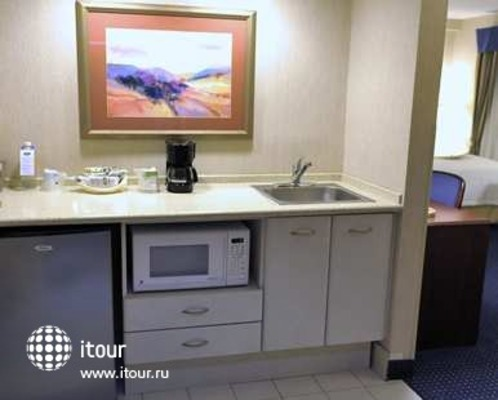 Hampton Inn & Suites By Hilton Monterrey - Norte 3