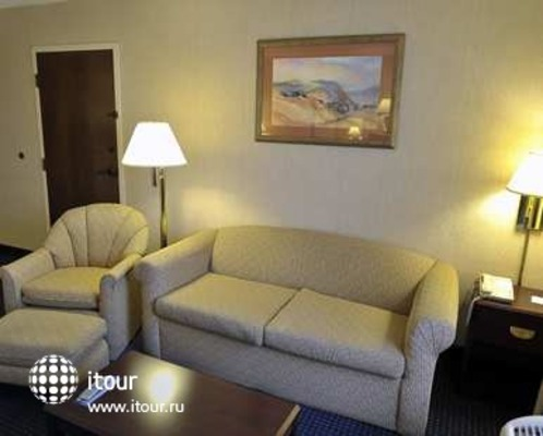 Hampton Inn & Suites By Hilton Monterrey - Norte 4