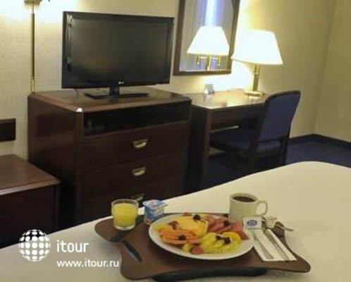 Hampton Inn & Suites By Hilton Monterrey - Norte 1