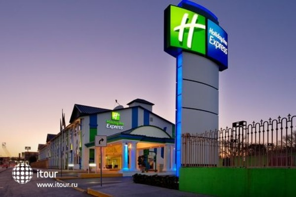 Holiday Inn Express Piedras Negras 1