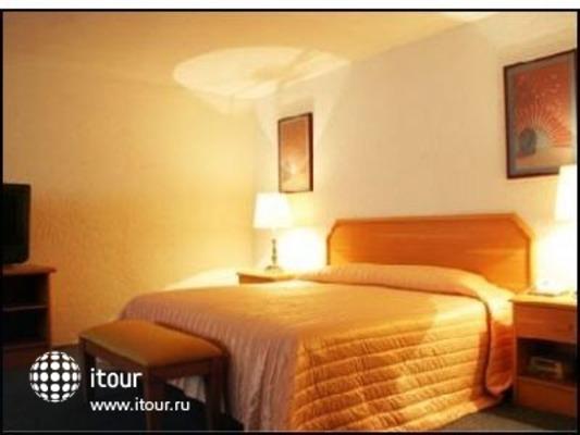 Gran Hotel Bojorquez 2