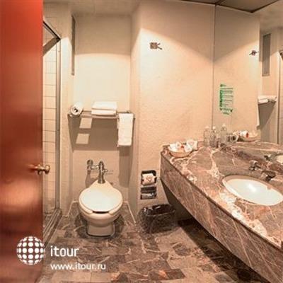 Gran Hotel Bojorquez 3