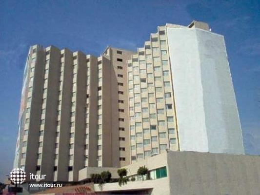 Gran Hotel Bojorquez 1