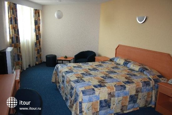 Gran Hotel Bojorquez 5