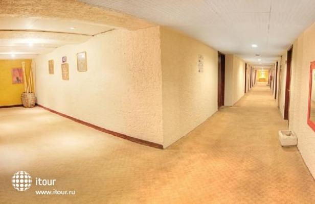 Gran Hotel Bojorquez 6
