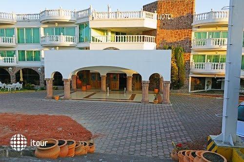 Best Western Toluca 1