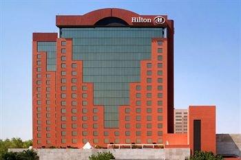 Hilton Guadalajara 1