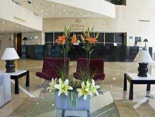 Hilton Guadalajara 5
