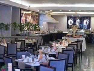 Hilton Guadalajara 6