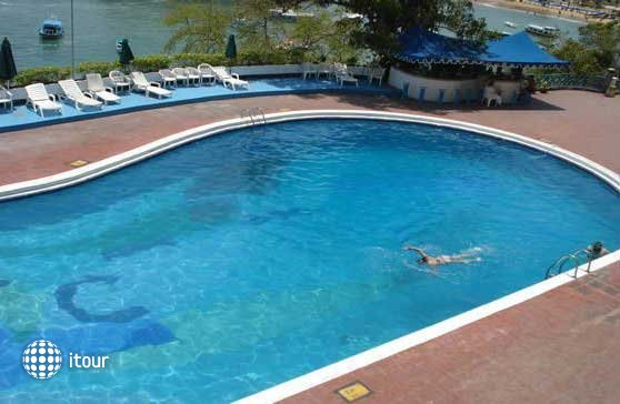 Caleta Acapulco 8