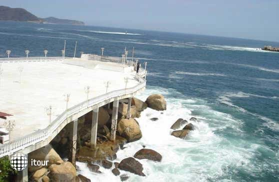 Caleta Acapulco 9
