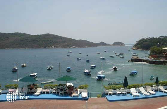 Caleta Acapulco 10