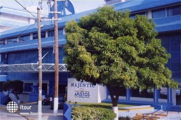 Aristos Majestic Acapulco 10