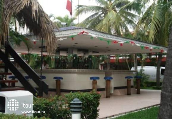 Bali Hai Hotel 8