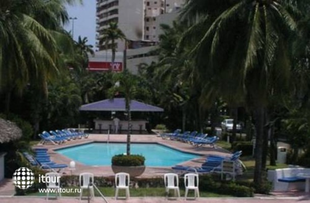 Bali Hai Hotel 4