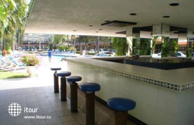 Bali Hai Hotel 9