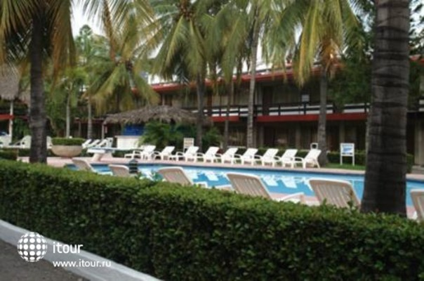 Bali Hai Hotel 10