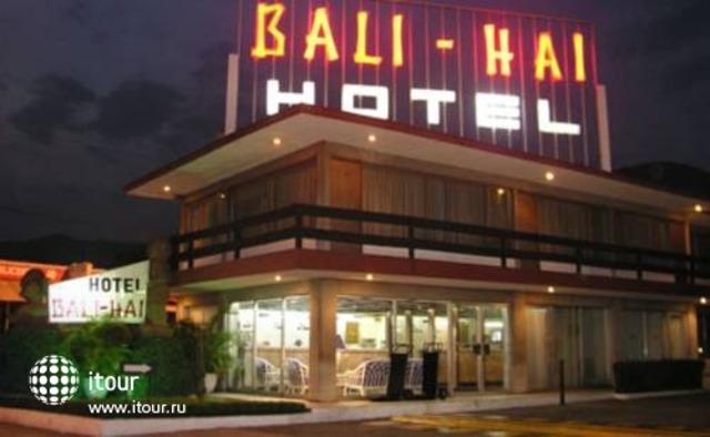 Bali Hai Hotel 1