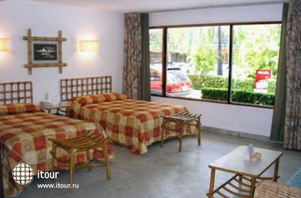 Bali Hai Hotel 3