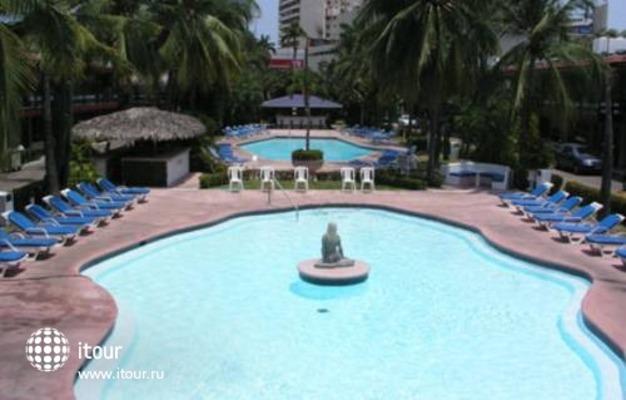 Bali Hai Hotel 2
