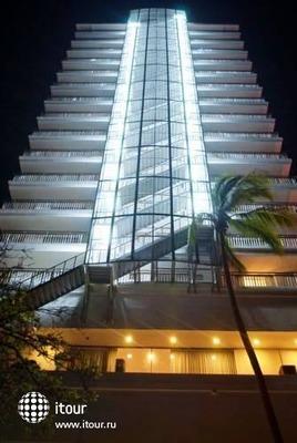 Holiday Inn Resort Acapulco (ex. Fiesta Inn Acapulco) 4