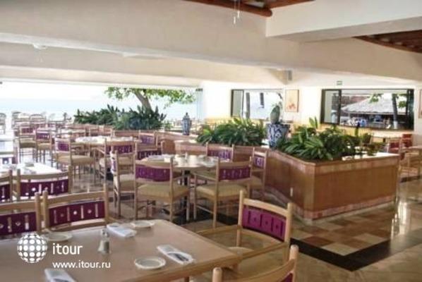 Holiday Inn Resort Acapulco (ex. Fiesta Inn Acapulco) 6