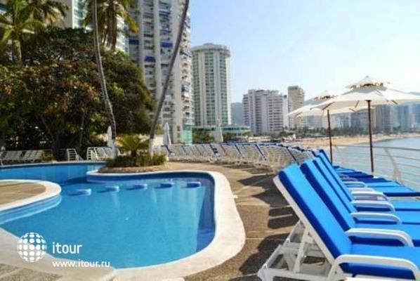 Holiday Inn Resort Acapulco (ex. Fiesta Inn Acapulco) 2