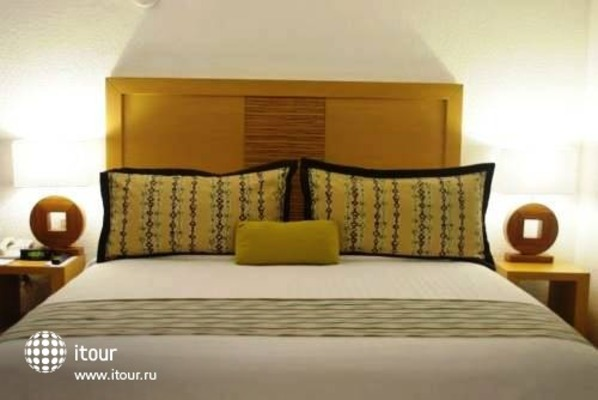Holiday Inn Resort Acapulco (ex. Fiesta Inn Acapulco) 7