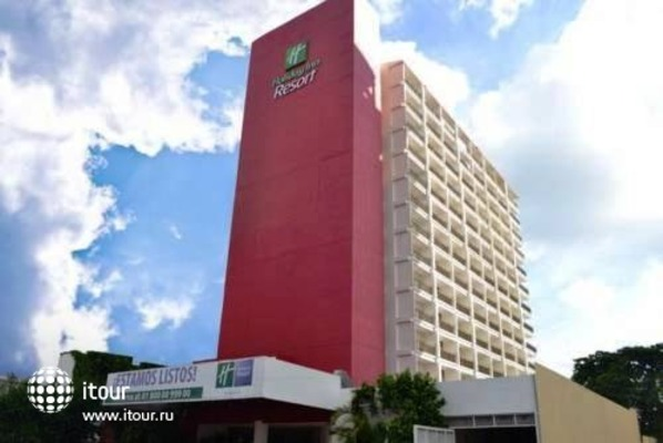 Holiday Inn Resort Acapulco (ex. Fiesta Inn Acapulco) 1