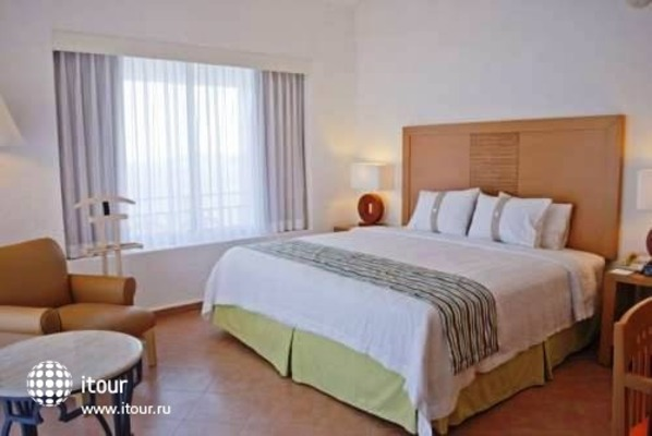 Holiday Inn Resort Acapulco (ex. Fiesta Inn Acapulco) 10