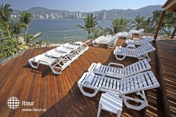 Park Royal Acapulco 4