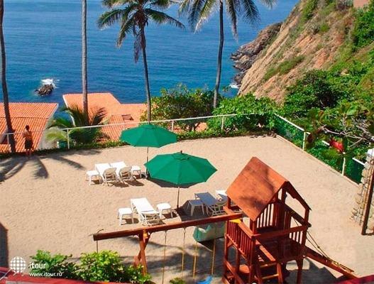 Mirador Acapulco 3
