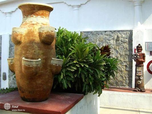 Mirador Acapulco 5