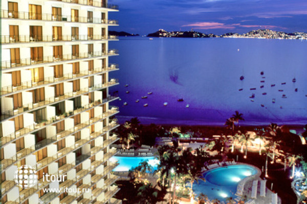 Grand Hotel Acapulco & Convention Center 1