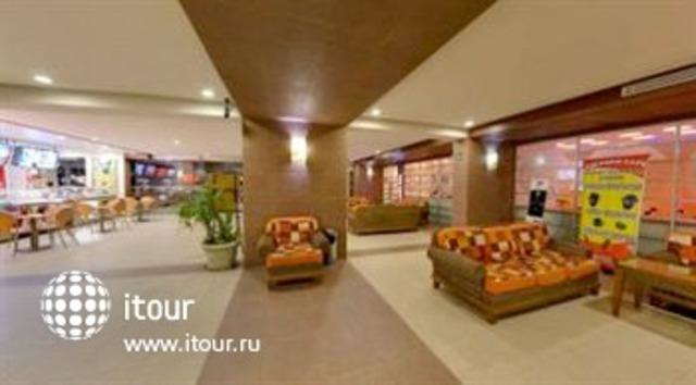 Casa Inn Acapulco 4