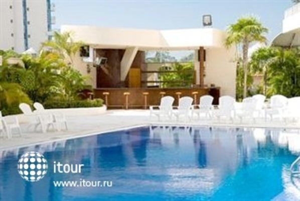 Casa Inn Acapulco 1