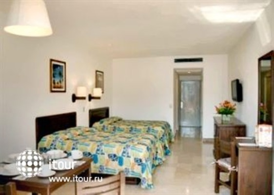 Casa Inn Acapulco 3